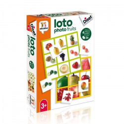 Loto photo - Fruits