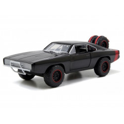 Dodge charger - Offroad
