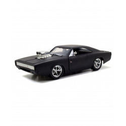 Dodge charger - Street