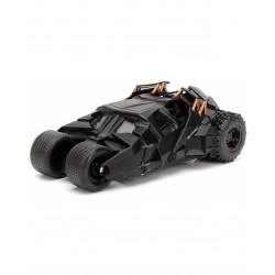 Batmobile the dark knight