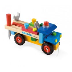 Camion de bricolage - Brico...