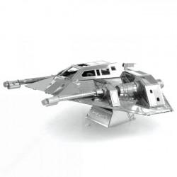 Maquette 3D en métal - Star...