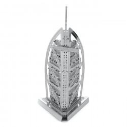 Maquette 3D en métal - Burj...