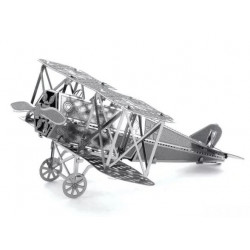 Maquette 3D en métal -...