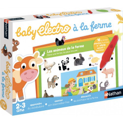 Baby Electro La ferme