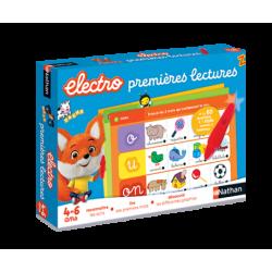 Electro - Premieres lectures