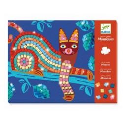 Mosaiques - Oaxacan