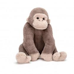 Peluche - Grégory le Gorille