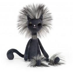 Peluche - kitty Chat Punk