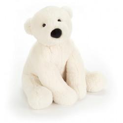 Peluche - Perry - Bébé ours...