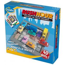 Rush hour classic