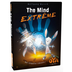 The Mind Extrème