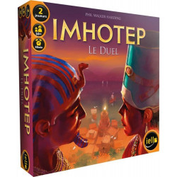 Imhotep - Le Duel