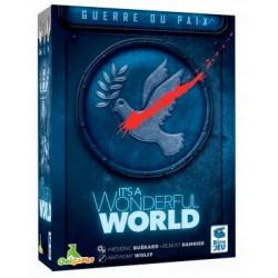 It s a wonderful world -...