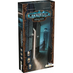 Mysterium - Ext Hidden Signs