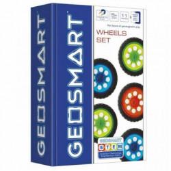 GeoSmart - Whell Set