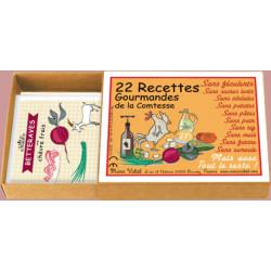 22 recettes sans...
