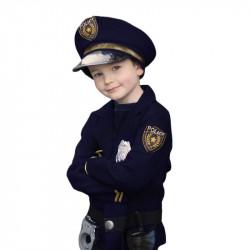 Déguisement Officier de Police