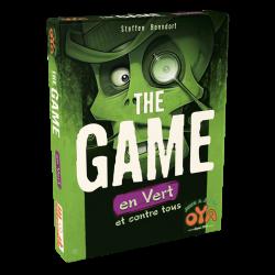 The Game en vert