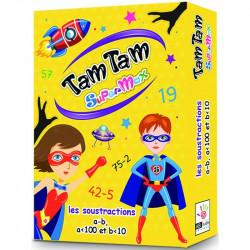 Tam Tam - Supermax - Les...