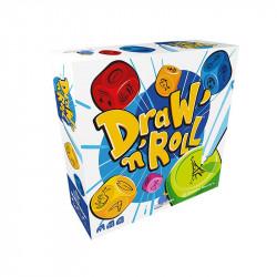 Draw N  Roll