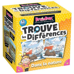Brainbox - Trouve les...