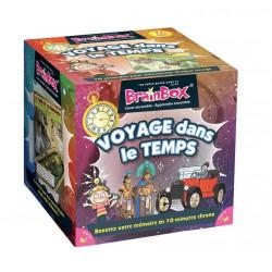 Brainbox - Voyage dans le...