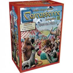 Carcassonne Ext n°10 tous...