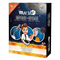 Mini lab - Espace