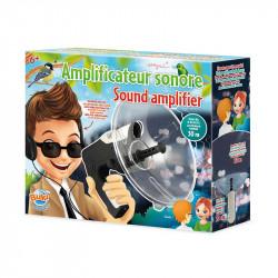 Amplificateur Sonore