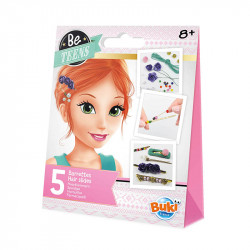 Be Teens - Barrettes cheveux