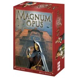 Magnum Opus - Le Grand Oeuvre