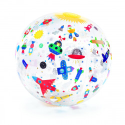 Ballon Gonflable - Space Ball