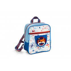Jack Le Pirate - Sac A Dos
