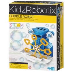 Robot a Bulles 4M