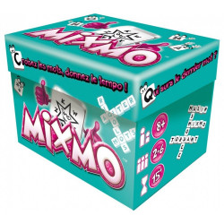 Mixmo-version pave