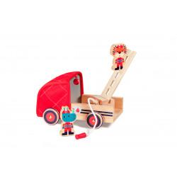 Marius - Camion de Pompier