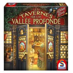 Les Tavernes dans la vallee