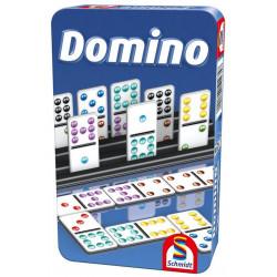 Domino - Boite Metal