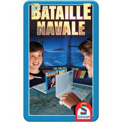 Bataille Navale - Boite Metal