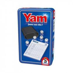 Yam - Boite Metal