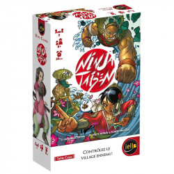 Mini Games - Ninja taisen