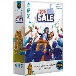 Mini Games - For sale