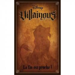 Villainous - Ext - La fin...