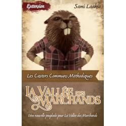 La Vallée des Marchands -...