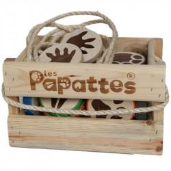 Les Papattes - PR