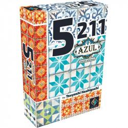 5211 Azul Edition
