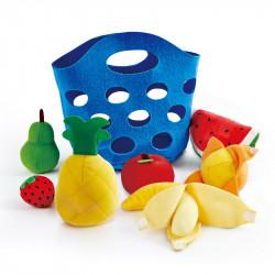 Panier de fruits pour...
