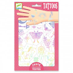 Tatouages - Lucky Charms