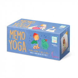 Mémo Yoga